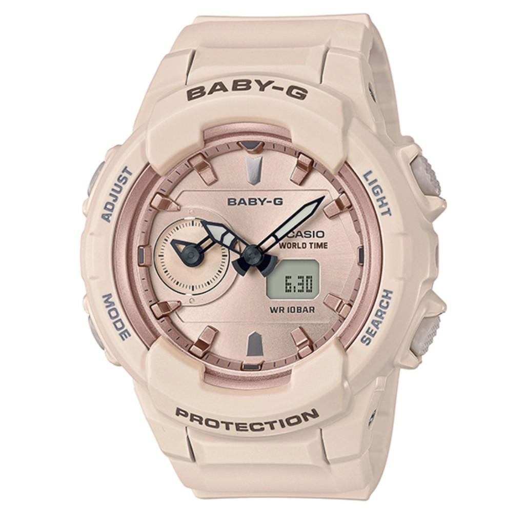 CASIO カシオ 腕時計 レディース Baby-G BGA-230SA-4AJF ベビーG