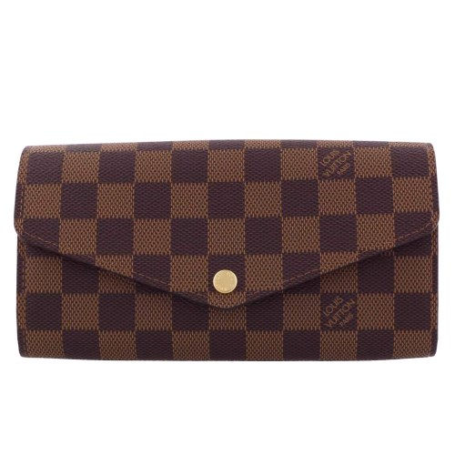 LOUIS VUITTON ルイヴィトン 財布 レディース ポルトフォイユ・サラ N60114