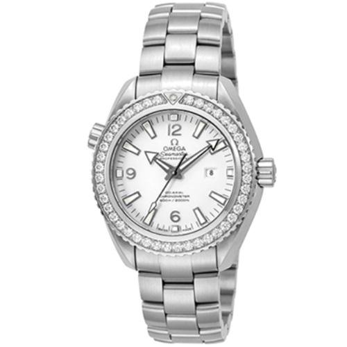 OMEGA オメガ シーマスタープラネットオーシャン レディース 腕時計 232.15.38.20.04.001