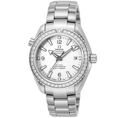 OMEGA オメガ シーマスタープラネットオーシャン レディース 腕時計 232.15.42.21.04.001