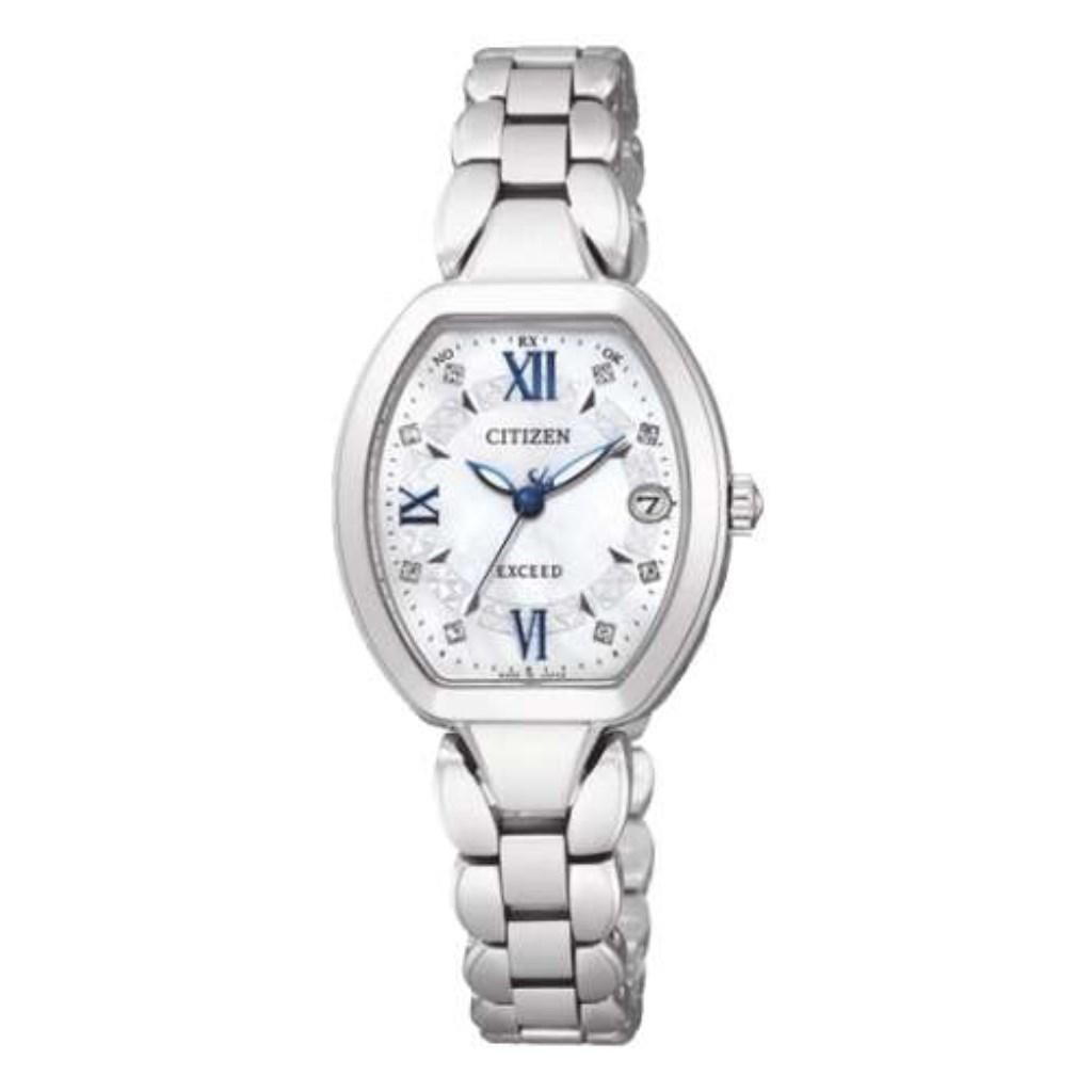 シチズン CITIZEN 腕時計 レディース EXCEED ES8060-65W エクシード