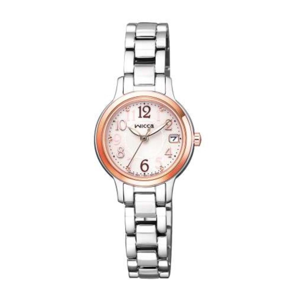 シチズン CITIZEN 腕時計 レディース Wicca KH4-939-91 ウィッカ