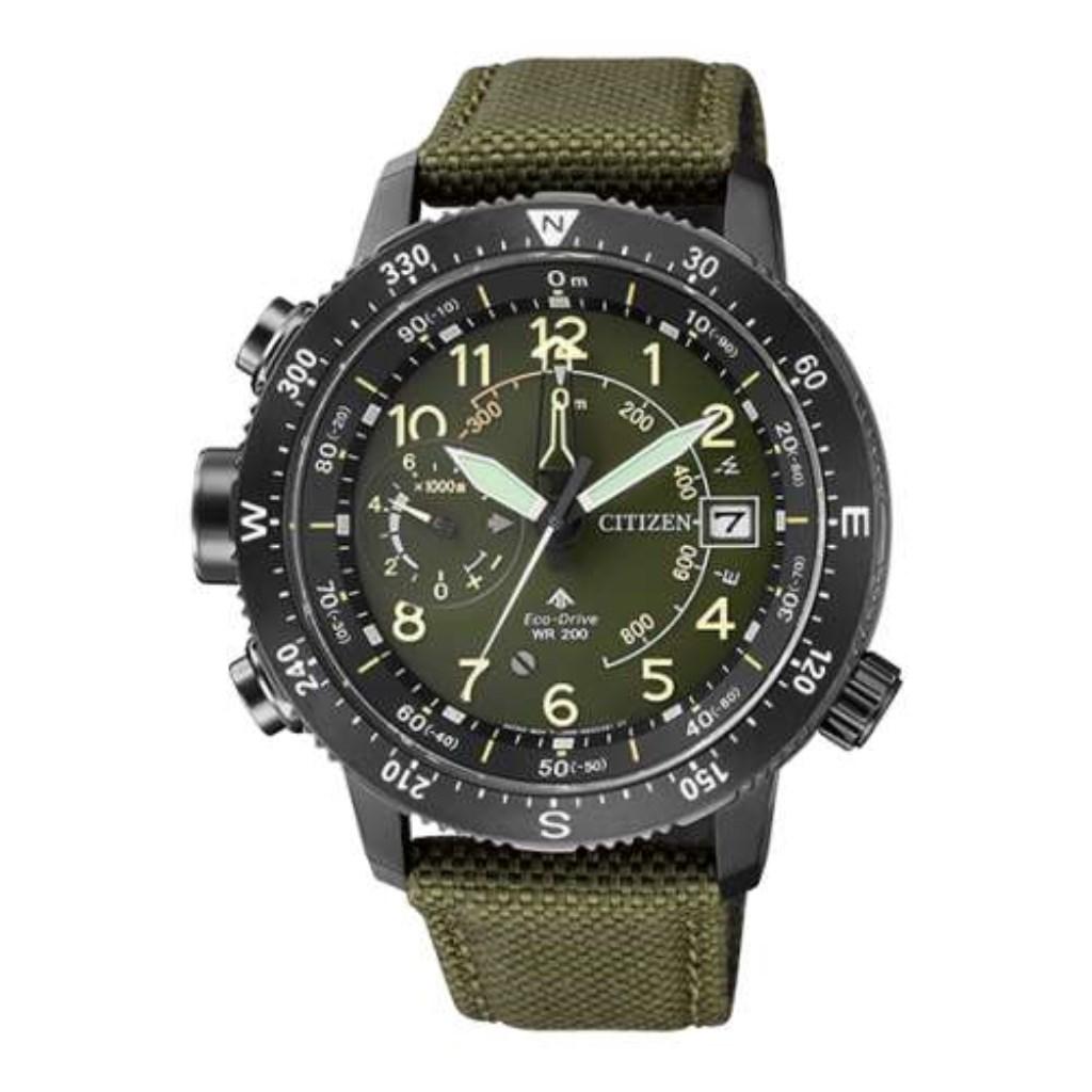 【期間限定ポイント5倍】シチズン CITIZEN 腕時計 メンズ PROMASTER BN4046-10X プロマスター