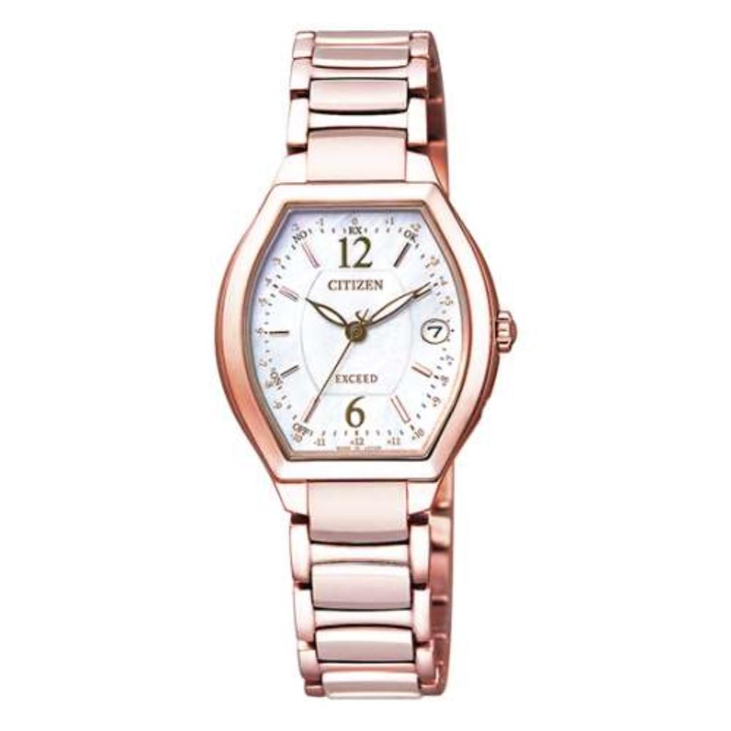 シチズン CITIZEN 腕時計 レディース EXCEED ES9344-54W エクシード