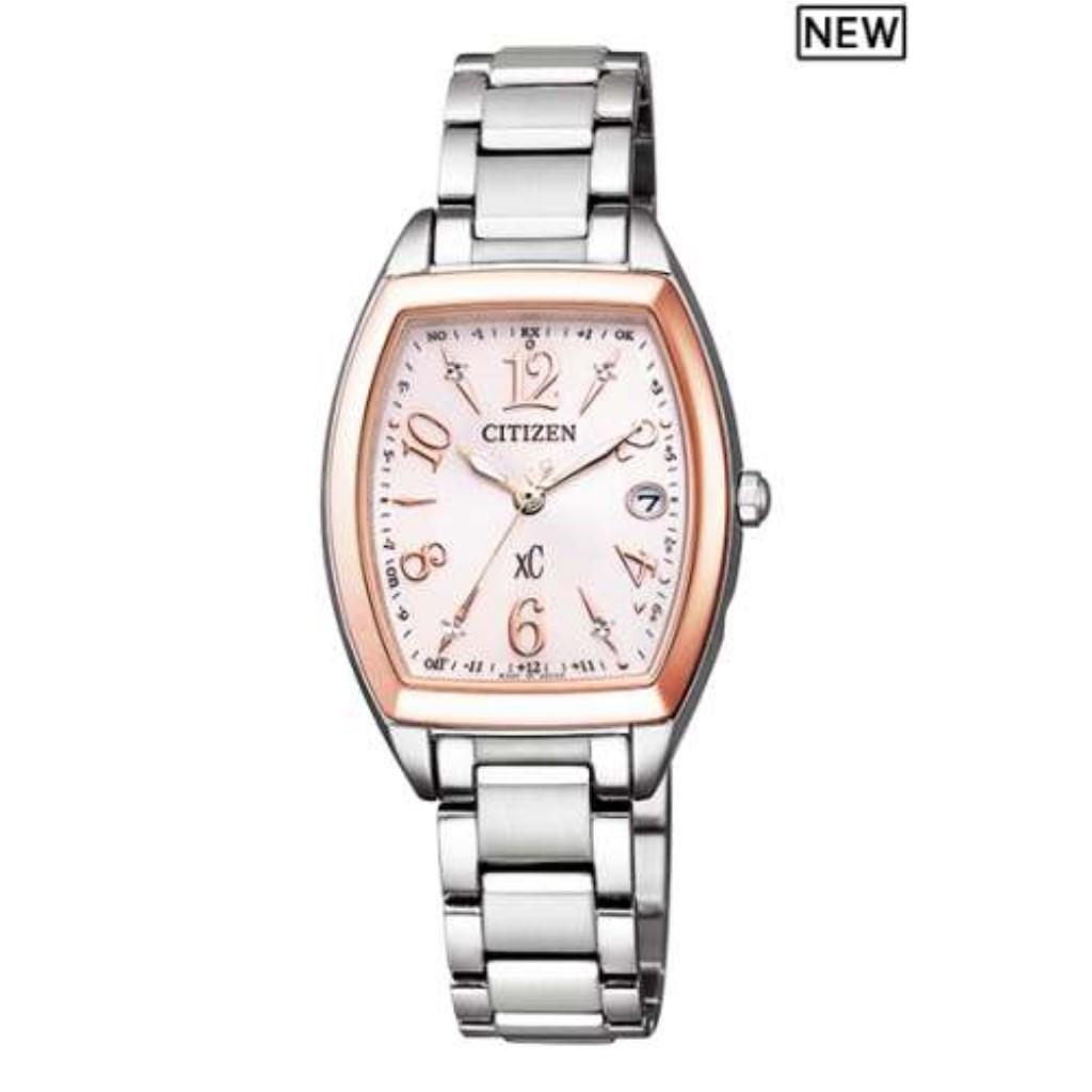 シチズン CITIZEN 腕時計 メンズ XC ES9390-57W クロスシー