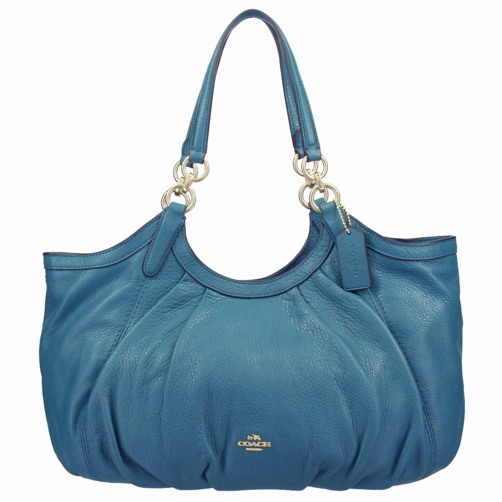 COACH OUTLET コーチ アウトレット ショルダーバッグ レディース グリーン F12155 IMCEH