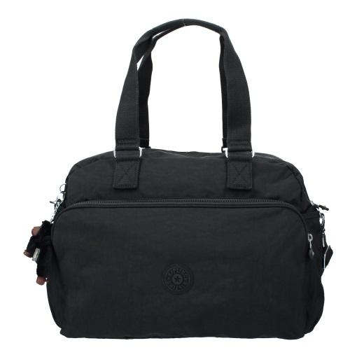 KIPLING キプリング ショルダーバッグ JULY BAG ブラック K15374 J99 TRUE BLACK