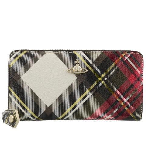 Vivienne Westwood ヴィヴィアンウエストウッド 長財布 レディース DERBY 51050023 NEW EXHIBITION