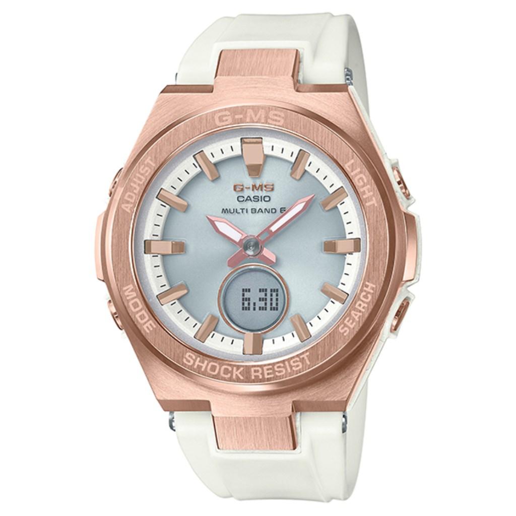 【72時間限定ポイント3倍】CASIO カシオ 腕時計 メンズ ベビーG MSG-W200G-7AJF Baby-G