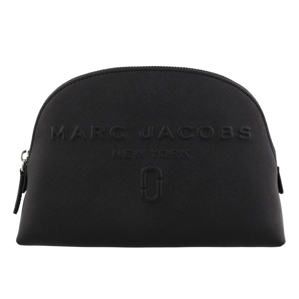 MARC JACOBS マークジェイコブス ポーチ レディース ブラック M0013651 001 BLACK