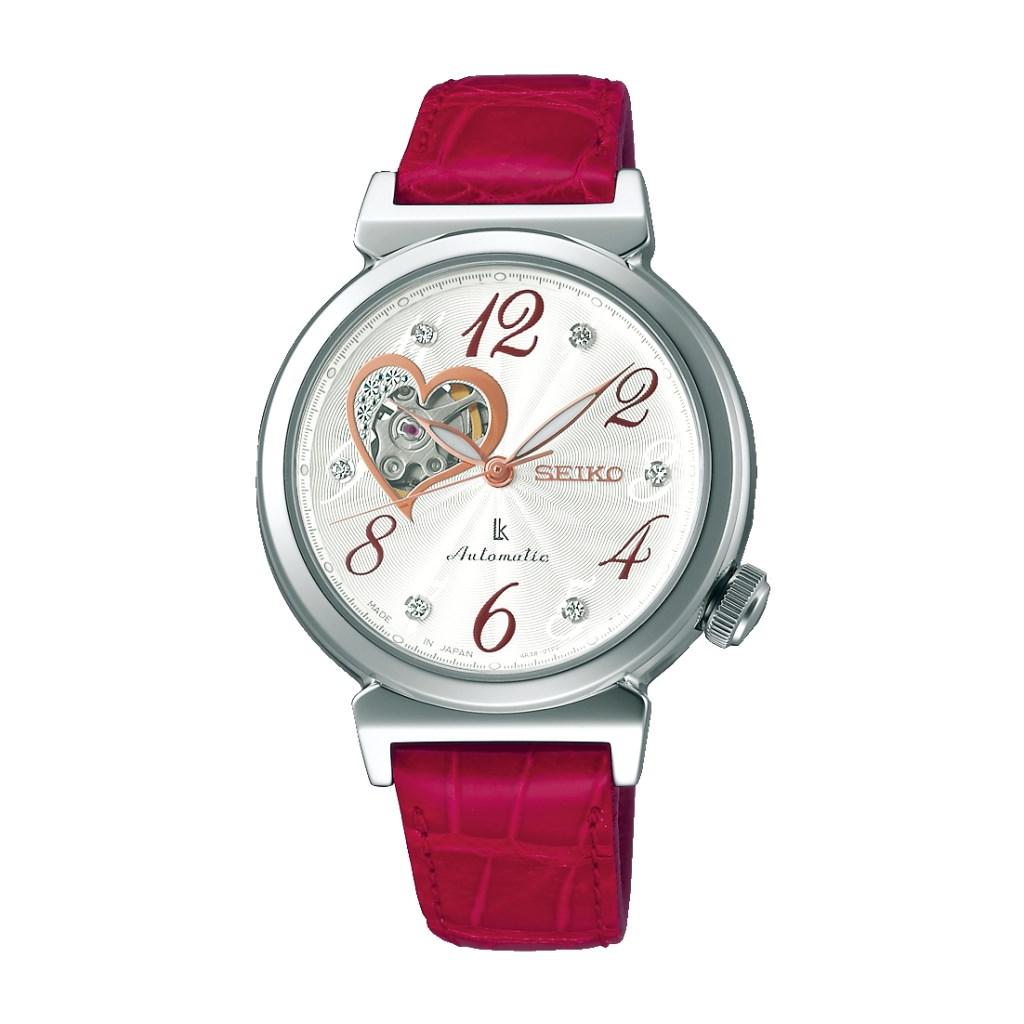 【34時間限定ポイント5倍 & 最大3万円OFFクーポン配布中】セイコー SEIKO 腕時計 レディース ルキア SSVM023 LUKIA