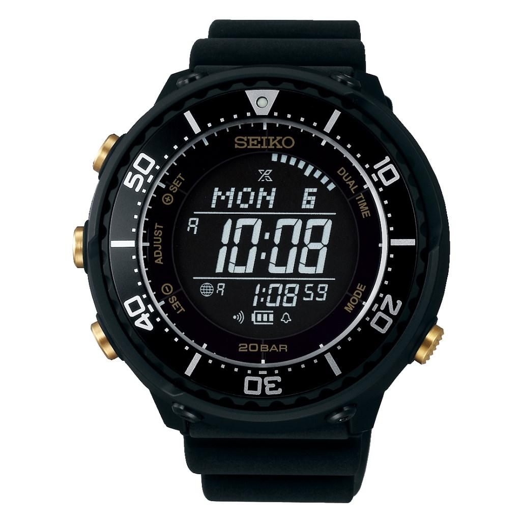 【34時間限定ポイント5倍 & 最大3万円OFFクーポン配布中】セイコー SEIKO 腕時計 メンズ プロスペックス SBEP005 PROSPEX
