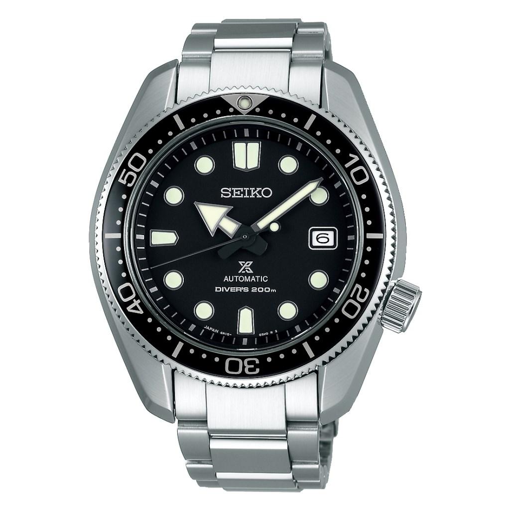 【34時間限定ポイント5倍 & 最大3万円OFFクーポン配布中】セイコー SEIKO 腕時計 メンズ プロスペックス SBDC061 PROSPEX