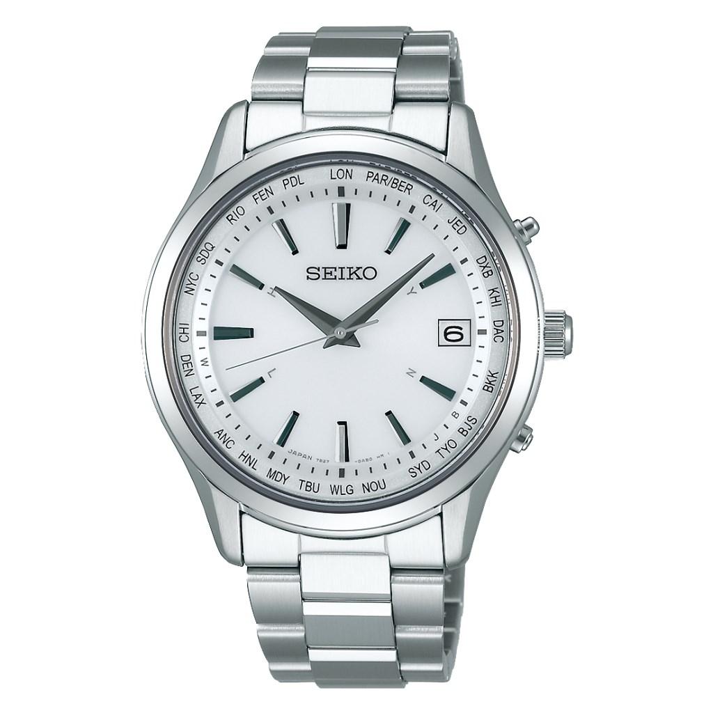 【72時間限定ポイント3倍】セイコー SEIKO 腕時計 メンズ SEIKO セレクション SBTM269 SPIRIT