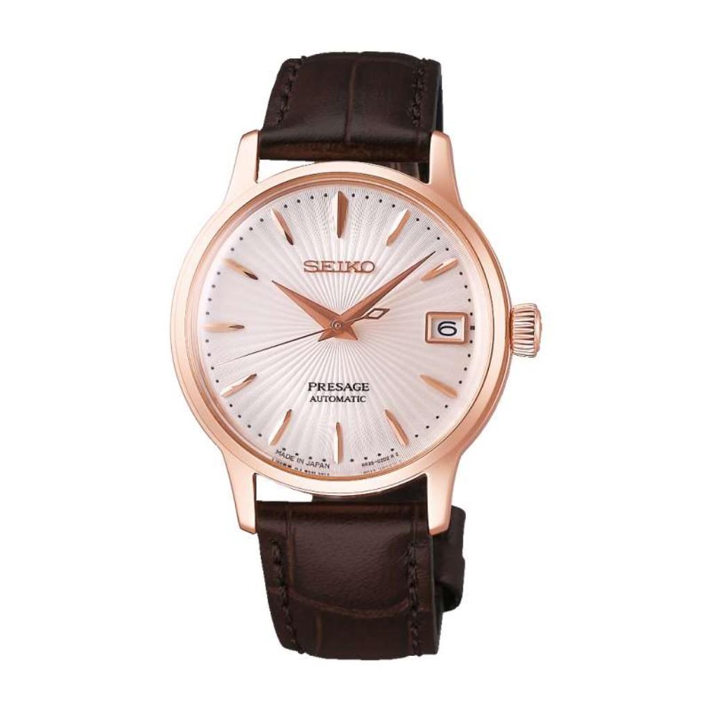 セイコー SEIKO 腕時計 レディース プレザージュ SRRY028 PRESAGE