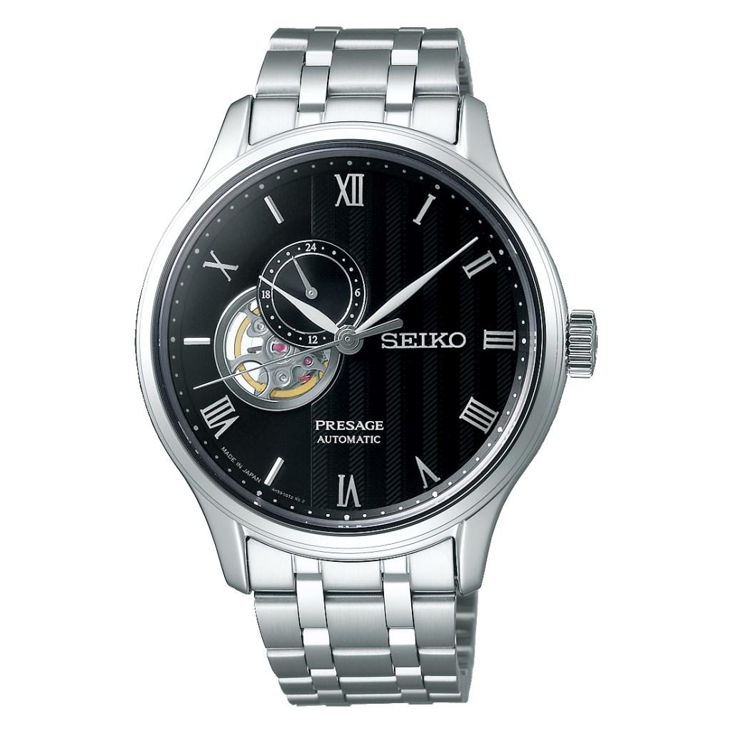 【34時間限定ポイント5倍 & 最大3万円OFFクーポン配布中】セイコー SEIKO 腕時計 メンズ プレザージュ SARY093 PRESAGE