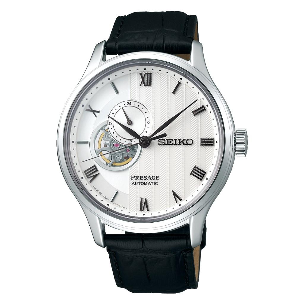 【72時間限定ポイント3倍】セイコー SEIKO 腕時計 メンズ プレザージュ SARY095 PRESAGE