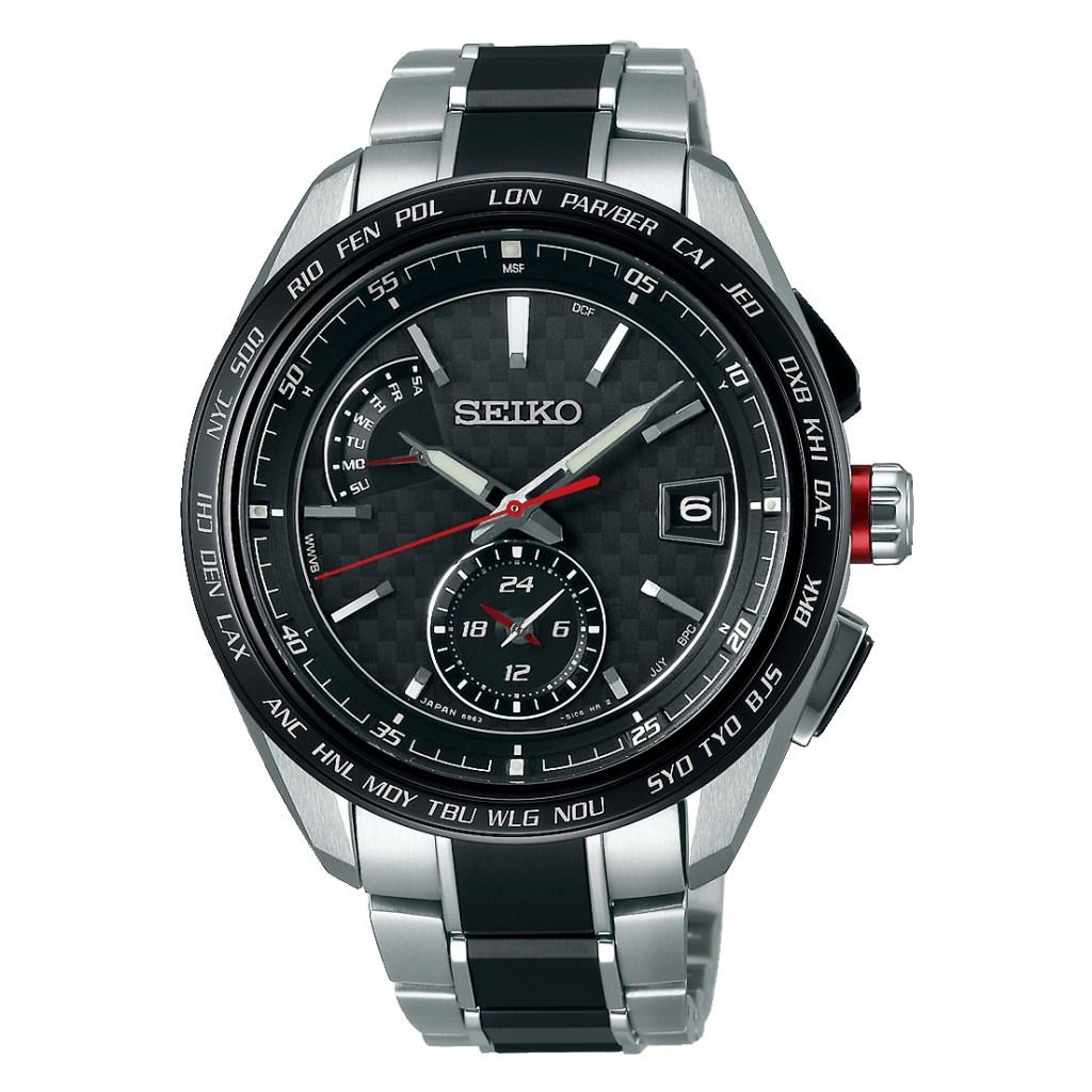 【72時間限定ポイント3倍】セイコー SEIKO 腕時計 メンズ ブライツ SAGA259 BRIGHTZ