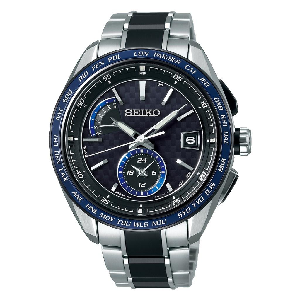 【34時間限定ポイント5倍 & 最大3万円OFFクーポン配布中】セイコー SEIKO 腕時計 メンズ ブライツ SAGA261 BRIGHTZ