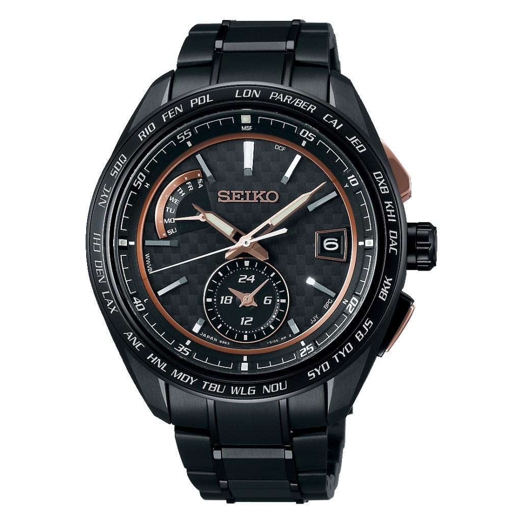 【34時間限定ポイント5倍 & 最大3万円OFFクーポン配布中】セイコー SEIKO 腕時計 メンズ ブライツ SAGA263 BRIGHTZ