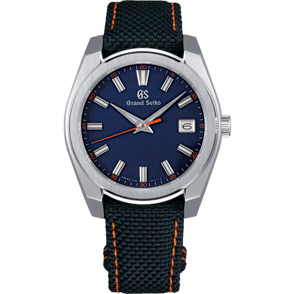 【34時間限定ポイント5倍 & 最大3万円OFFクーポン配布中】セイコー グランドセイコー 腕時計 メンズ SBGV247