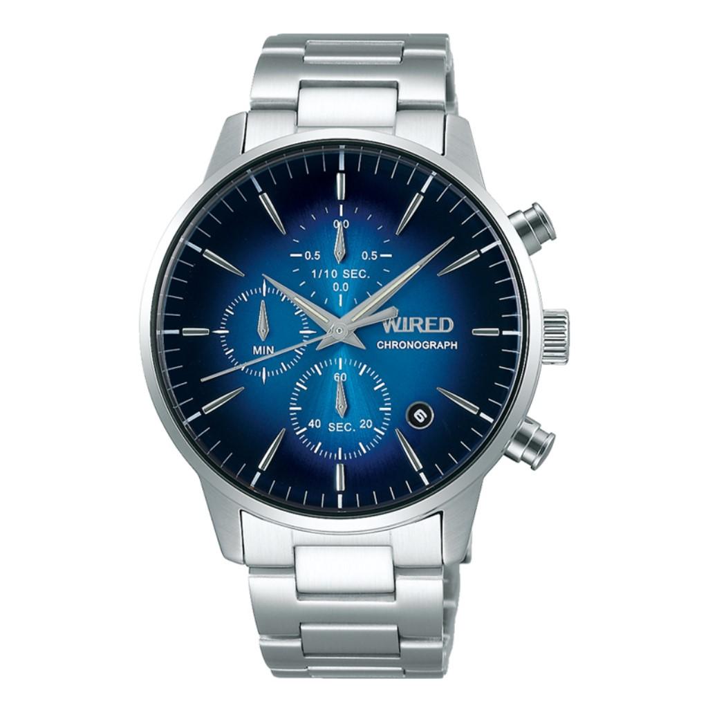 【72時間限定ポイント3倍】セイコー SEIKO 腕時計 メンズ WIRED AGAT419 ワイアード