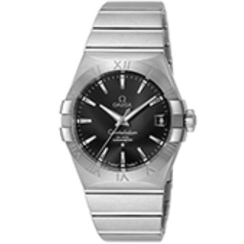【48時間限定ポイント2倍 5/13 9:59まで】OMEGA オメガ コンステレーション 腕時計 メンズ 123.10.38.21.01.001