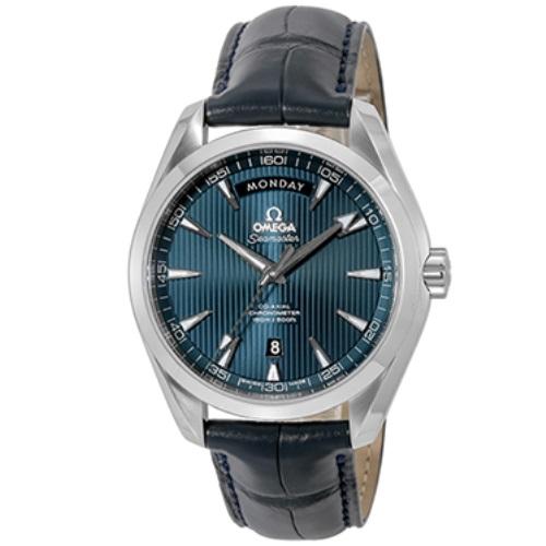 【48時間限定ポイント2倍 5/13 9:59まで】OMEGA オメガ シーマスター アクアテラ 腕時計 メンズ 231.13.42.22.03.001