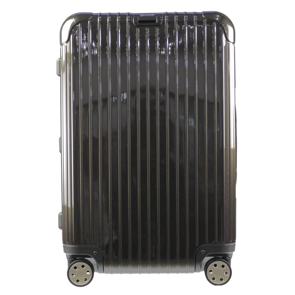【48時間限定ポイント3倍】リモワ スーツケース RIMOWA サルサ デラックス 63L E-Tag 831.63.33.5