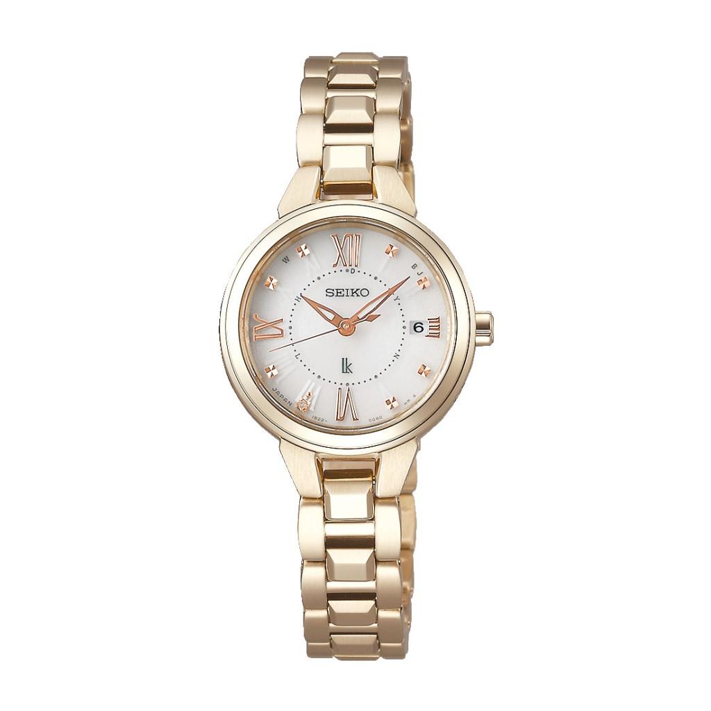 【期間限定ポイント3倍】セイコー SEIKO 腕時計 レディース LUKIA SSVW148 ルキア