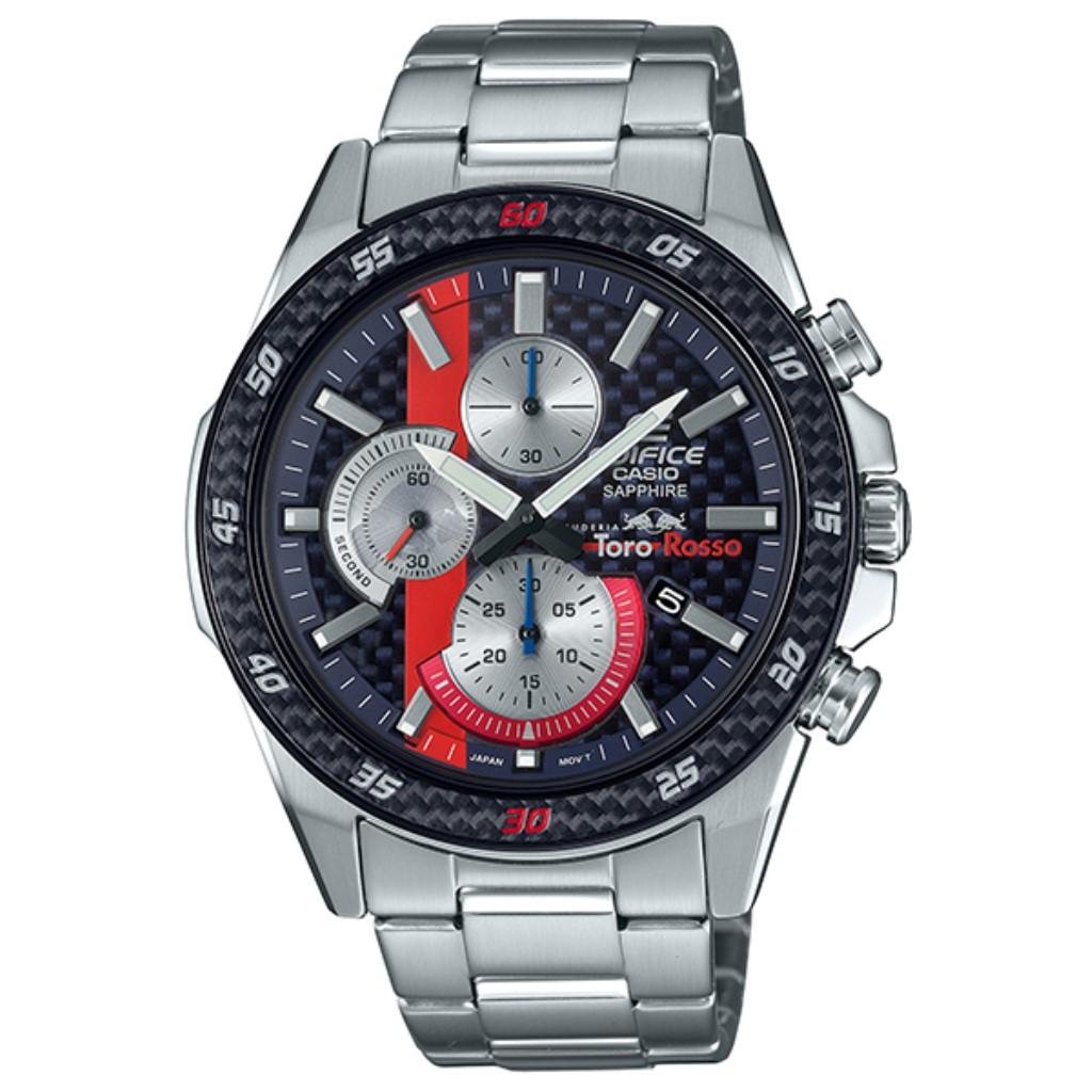【72時間限定ポイント3倍】CASIO カシオ 腕時計 メンズ EDIFICE EFR-S567YTR-2AJR エディフィス