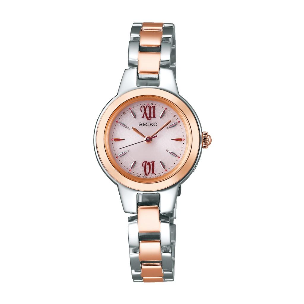 【72時間限定ポイント3倍】セイコー SEIKO 腕時計 レディース SEIKOコレクション SWFH102 SEIKO SELECTION