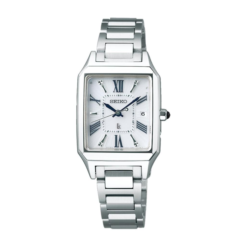 【72時間限定ポイント3倍】セイコー SEIKO 腕時計 レディース LUKIA SSVW159 ルキア