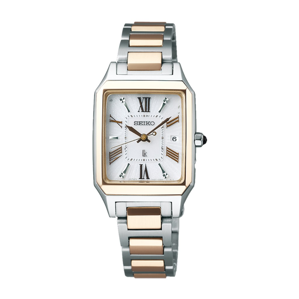 【72時間限定ポイント3倍】セイコー SEIKO 腕時計 レディース LUKIA SSVW160 ルキア