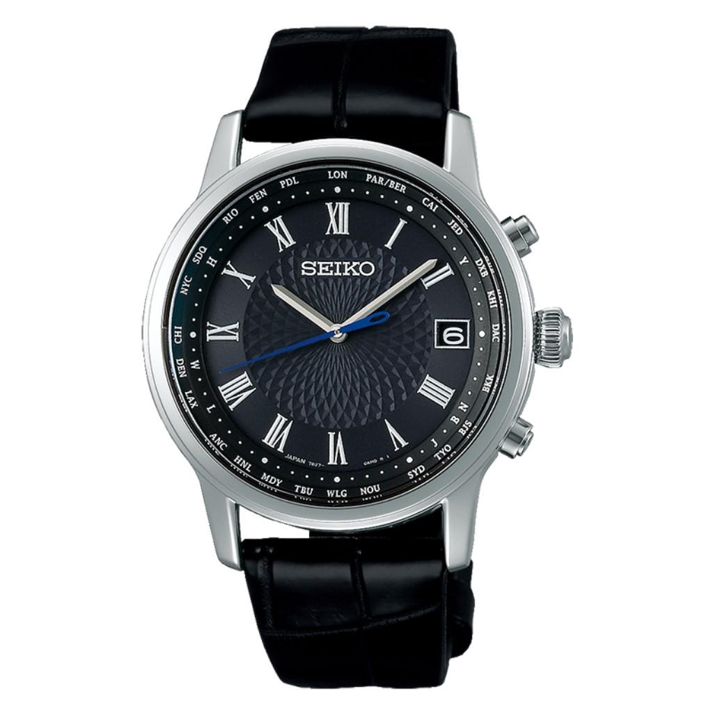 【72時間限定ポイント3倍】セイコー SEIKO 腕時計 メンズ BRIGHTZ SAGZ101 ブライツ