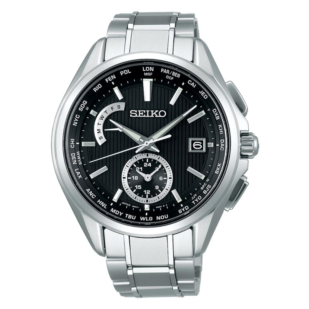 【72時間限定ポイント3倍】セイコー SEIKO 腕時計 メンズ BRIGHTZ SAGA287 ブライツ