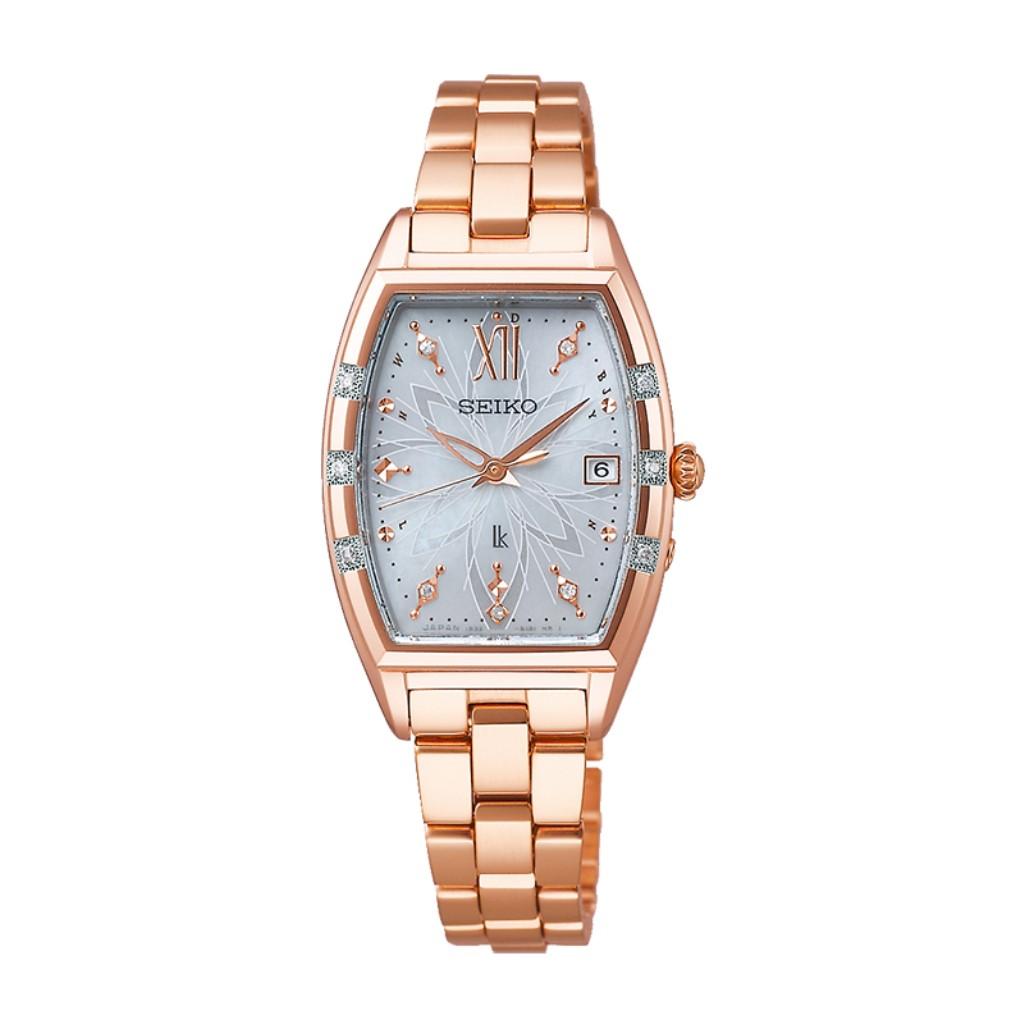 【72時間限定ポイント3倍】セイコー SEIKO 腕時計 レディース LUKIA SSVW164 ルキア