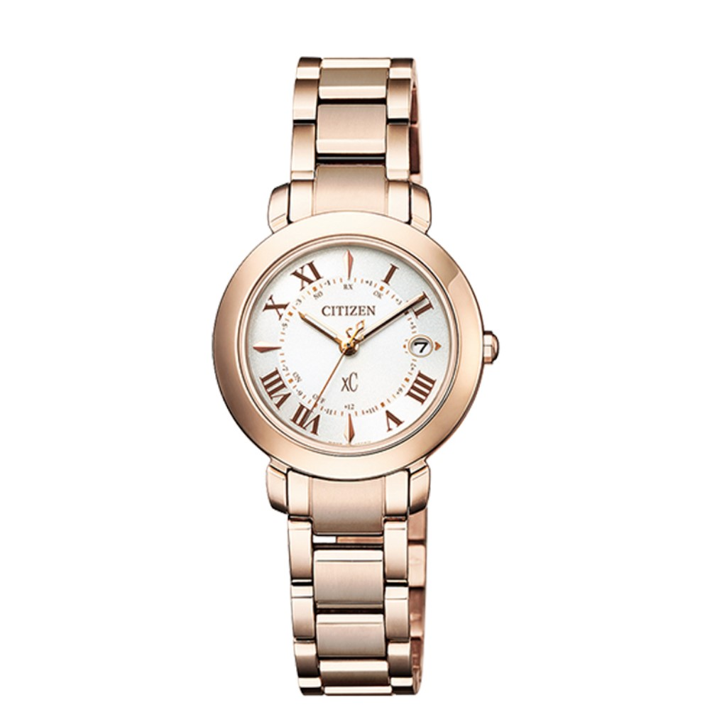 【72時間限定ポイント3倍】シチズン CITIZEN 腕時計 レディース クロスシー ES9444-50A XC