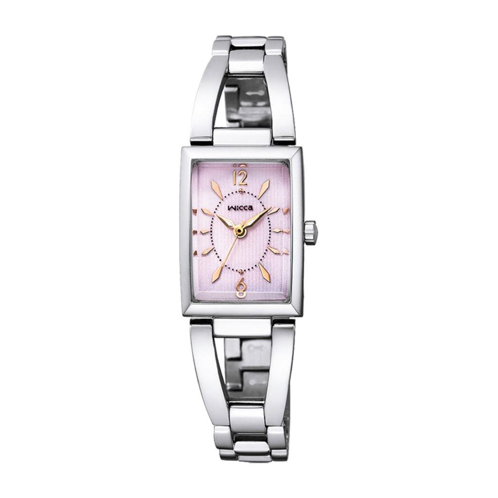 【72時間限定ポイント3倍】シチズン CITIZEN 腕時計 レディース ウィッカ KF7-511-91 Wicca