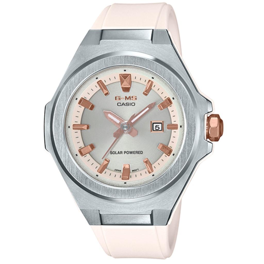 【72時間限定ポイント3倍】CASIO カシオ 腕時計 レディース ベビーG MSG-S500-7AJF Baby-G