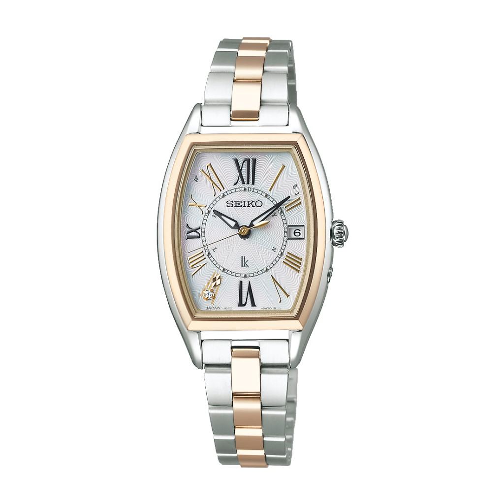 【72時間限定ポイント3倍】セイコー セイコー 腕時計 レディース ルキア SSQW052 LUKIA