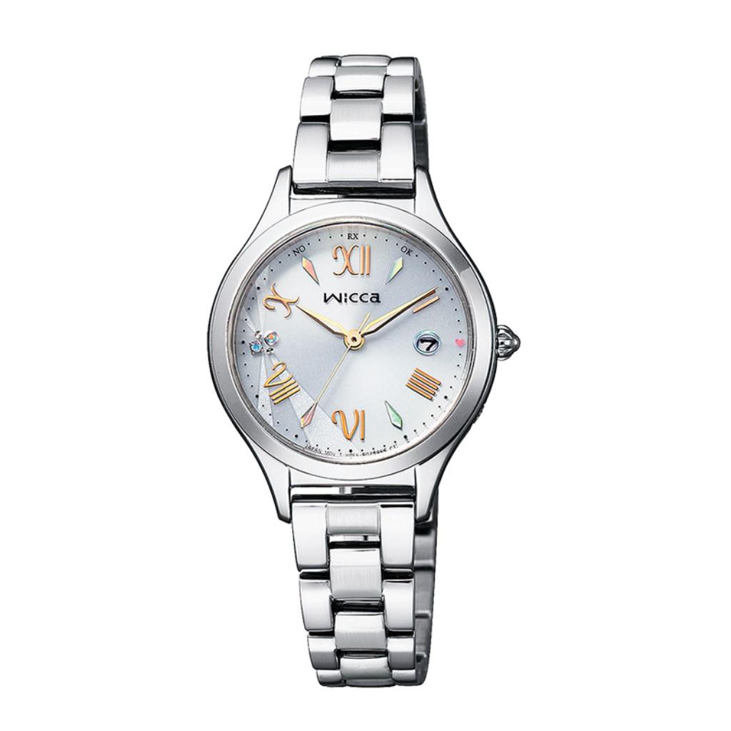 【72時間限定ポイント3倍】シチズン シチズン 腕時計 レディース ウィッカ KS1-210-11 Wicca