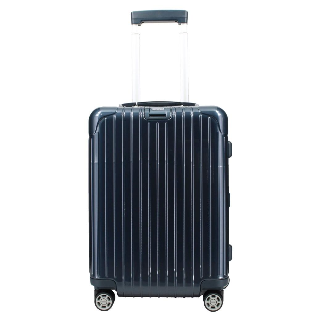 【48時間限定ポイント3倍】リモワ スーツケース RIMOWA サルサ デラックス 37L 830.53.12.4 ヨッティングブルー