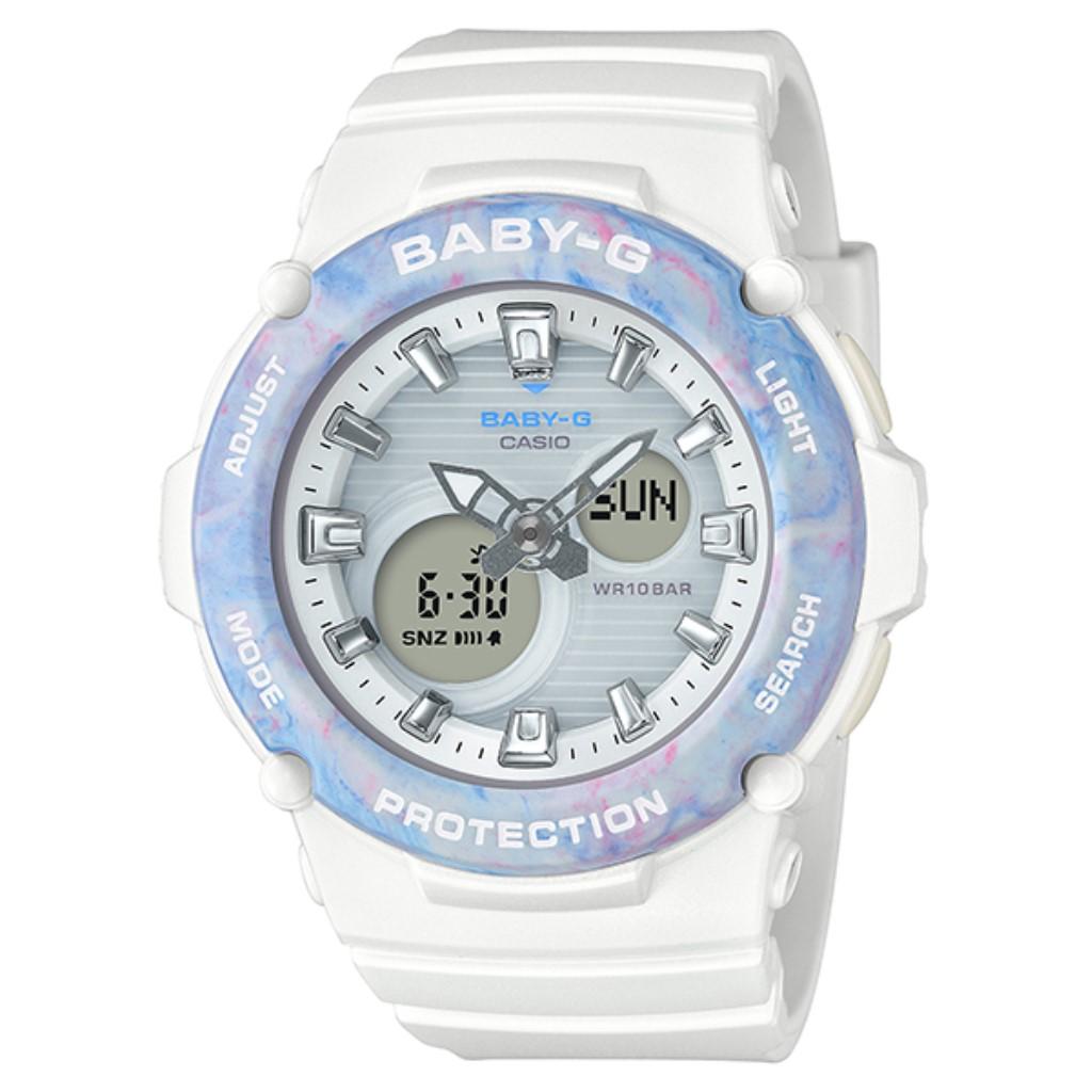 CASIO カシオ 腕時計 レディース Baby-G BGA-270M-7AJF ベビーG