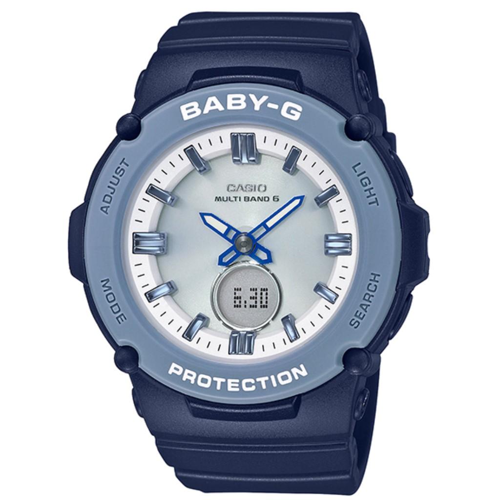 CASIO カシオ 腕時計 レディース Baby-G BGA-2700-2AJF ベビーG