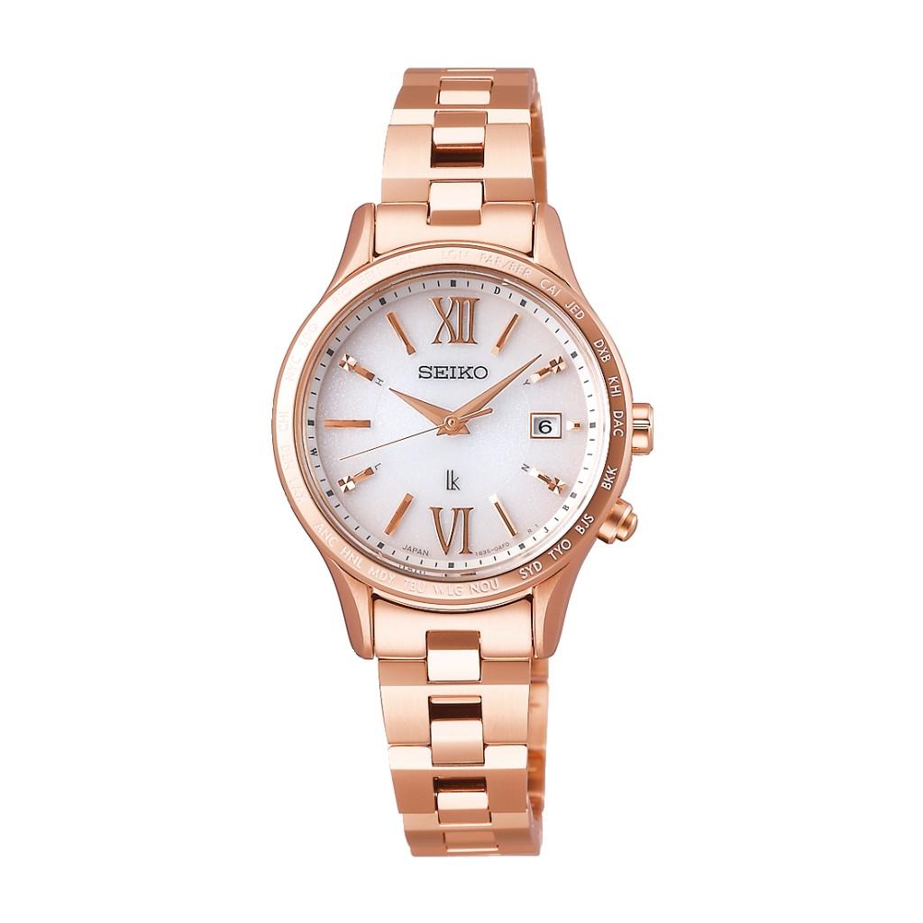セイコー SEIKO 腕時計 レディース LUKIA SSVV040 ルキア