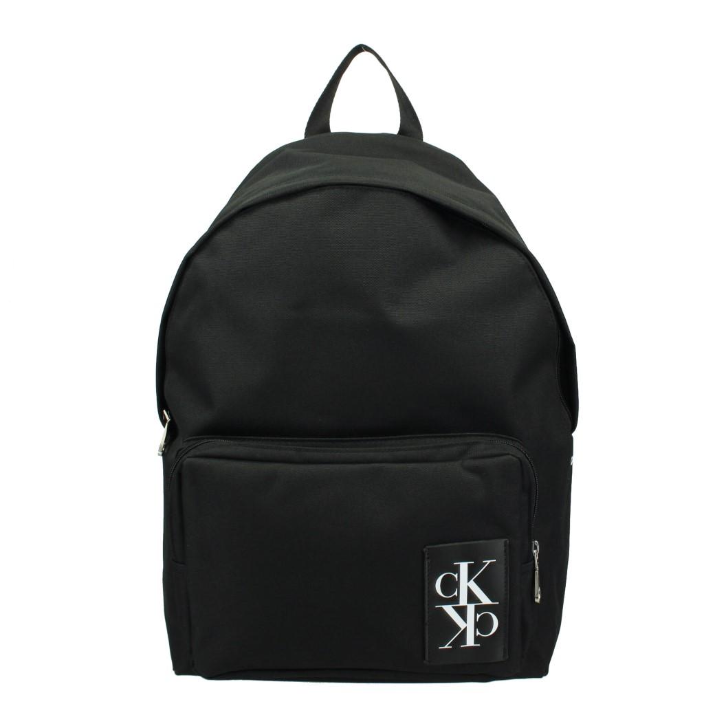 【期間限定ポイント10倍】カルバンクライン Calvin Klein リュックサック メンズ ブラック K50K505257 BLACK