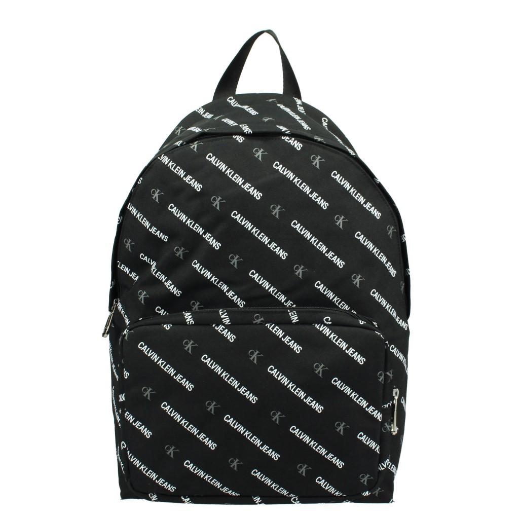 【期間限定ポイント10倍】カルバンクライン Calvin Klein リュックサック メンズ ブラック K50K505254 MULTI 0GM