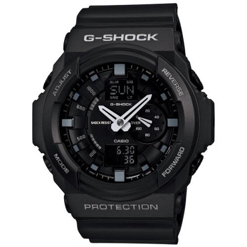 【72時間限定ポイント3倍】CASIO カシオ 腕時計 メンズ G-SHOCK GA-150-1AJF G-ショック