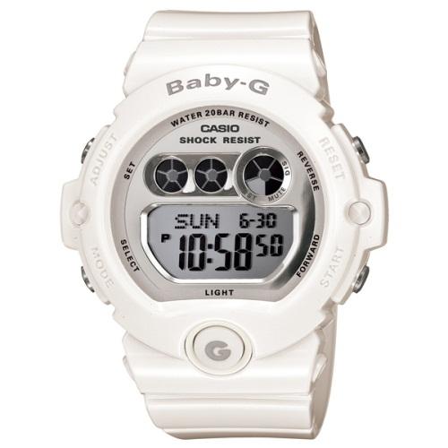 【72時間限定ポイント3倍】CASIO カシオ 腕時計 レディース Baby-G BG-6900-7JF ベビーG
